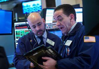 Ubs e Goldman raffreddano investitori: