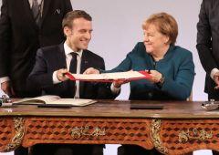 Alleanza anti populisti: Francia e Germania creano esercito Ue