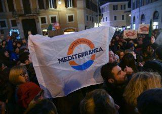 Caso Sea Watch: per Corte Ue Italia ha dovere di aiutare i 47 migranti