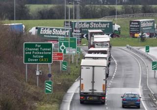 Brexit: vita dura per le imprese britanniche, che spostano i magazzini in Olanda