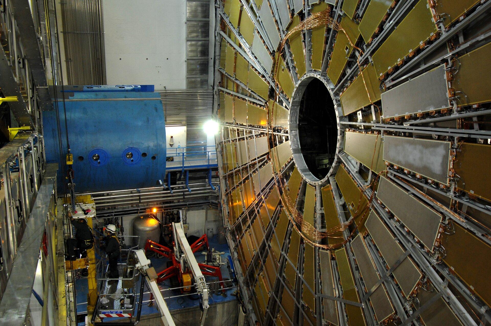 Cern al lavoro per costruire un acceleratore di particelle più performante del precedente