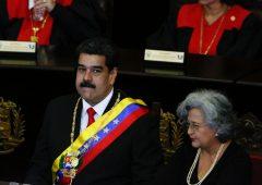 "Venezuela, Boeing 777 russo ""ritirerà 20 tonnellate d'oro"""