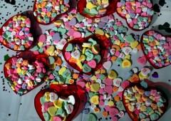 A San Valentino americani non potranno regalare più le loro caramelle preferite