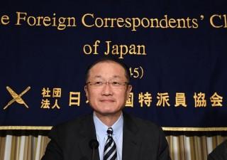 Jim Yong Kim si dimette da presidenza Banca Mondiale