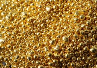 Goldman Sachs alza stime sull'oro, cita paura recessione