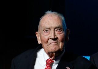 Big della finanza omaggiano Jack Bogle, il padre dei fondi passivi