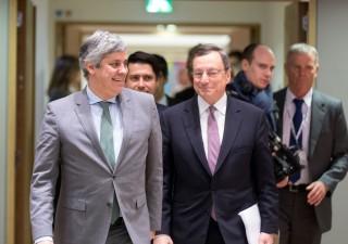 Euro, l'impatto del piano TLTRO e delle scelte della Bce