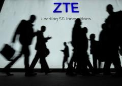 Dazi Usa: legge punta a colpire Huawei e ZTE, hi-tech in rosso