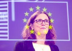 """""""La nostra potrebbe essere l'ultima commissione europeista"""""""
