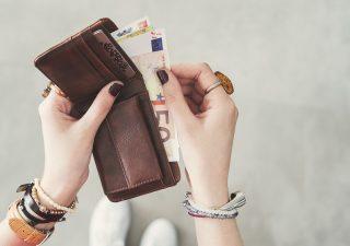 Bankitalia: scattano i controlli sui movimenti in contanti oltre 10mila euro