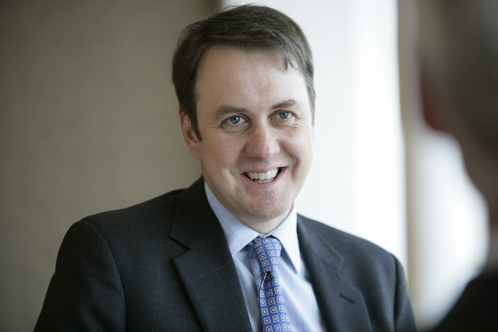 Keith Wade, Chief Economist and Strategist, Schroders