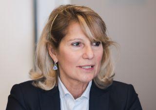 Maria Paola Toschi - J.P.Morgan
