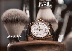 It's a men's affair: Vacheron Constantin Fiftysix Automatic