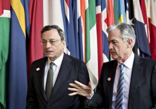 Previsioni economisti: come si muoveranno le banche centrali nel 2019
