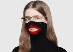 """Bufera su Gucci per maglione """"razzista"""": ritirato dal mercato"""