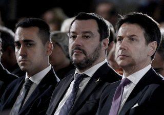 Matteo Salvini apre ad elezioni anticipate:
