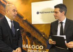 """ConsulenTia 2019, per Anima """"mai più"""" mercati unidirezionali"""