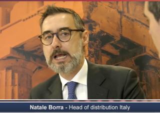 ConsulenTia, Borra: sui mercati due