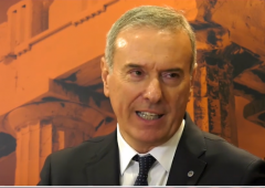 """ConsulenTia 2019, Bosisio (B. Mediolanum): """"Consulenti, bisogna coprire le vere esigenze del cliente"""""""