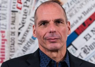 Elezioni Europee 2019, Yanis Varoufakis di DiEM25: chi è