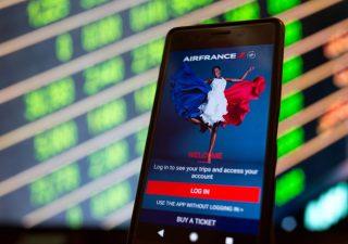 Crisi Italia-Francia: Air France si defila da dossier Alitalia