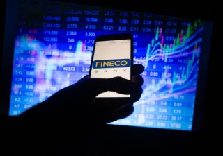 Fineco: raccolta netta con il segno più nel 2019, componente gestita balza al 56%