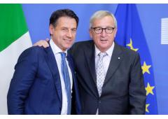 """L'Ue boccia la manovra italiana: """"Nessuna misura che favorisce la crescita"""""""
