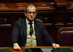 """Spread, Tria ci crede: """"Italia supererà esame di Bruxelles sul debito"""""""