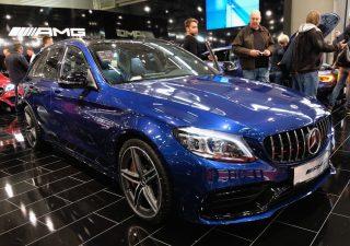 Auto: le marche che hanno venduto di più in Europa nel 2019