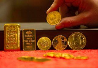 Oro, per gli analisti la corsa potrebbe proseguire