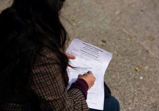 OCSE: promozione con riserva per il reddito di cittadinanza