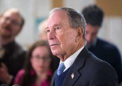 """""""Michael Bloomberg è il candidato che Trump potrebbe temere"""""""