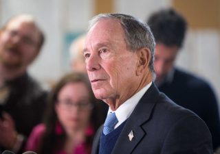 Bloomberg ci ripensa, pronto a scendere in campo per sconfiggere Trump