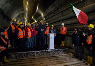 Tav, Bruxelles pronta a aumentare quota finanziamento al 50%