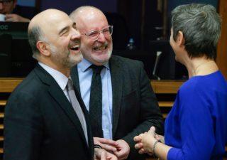 Alstom-Siemens, no antitrust UE alla fusione: le motivazioni