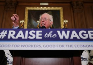 Usa, lavoro di cittadinanza meglio del reddito: