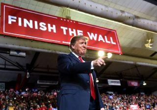 Immigrazione, ora bersaglio di Trump è il Congresso Usa
