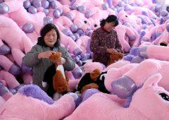 """Economista: ripresa Cina non sostenibile, """"servono stimoli"""""""