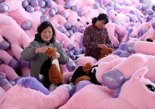 Sorpresa Cina: Pil primo trimestre cresce oltre le stime