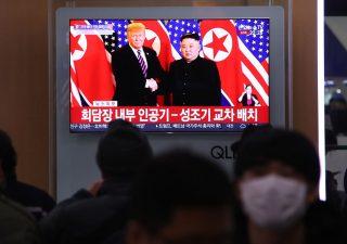 Si interrompe vertice Usa-Corea del Nord, nessun accordo