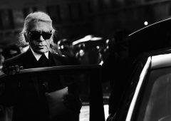 È morto Karl Lagerfeld, il Kaiser della moda