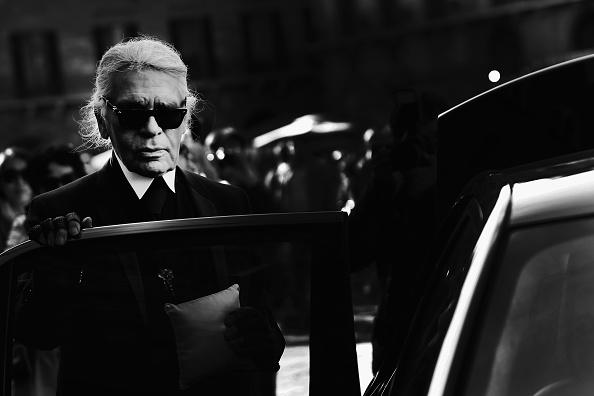 E' morto Karl Lagerfeld, il Kaiser della moda