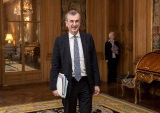 Bce: anche Villeroy apre a nuovo bazooka monetario
