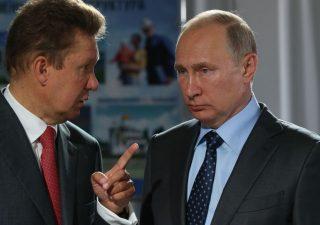 Perché la Russia liquida dollari per accumulare oro