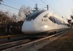 Alstom-Siemens, no UE a fusione apre strada a TAV cinese in Europa
