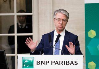 Banche europee sono diventate più robuste ma meno redditizie