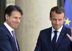 La crisi fra Francia e Italia è un bene: responsabilizza politica europea