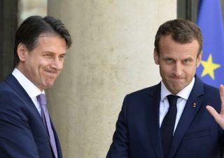 Crisi Francia-Italia, media Mattarella. L'ambasciatore francese torna a Roma