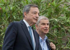 Motore Germania si inceppa, DWS: Bce potrebbe fare di nuovo fuoco