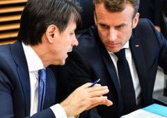 Crisi Roma-Parigi senza precedenti, rischia di travolgere economie